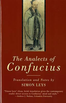 Picture of The Analects of Confucius