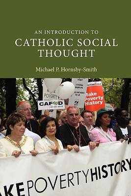 Picture of An Introduction to Catholic Social Thought