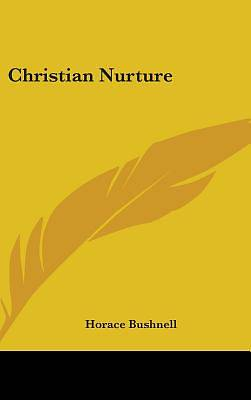 Picture of Christian Nurture