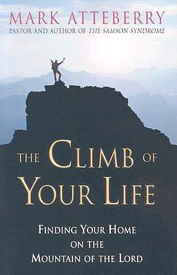 The Climb of Your Life