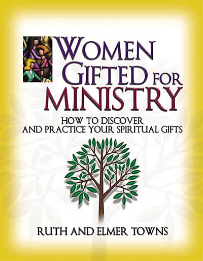 Women Gifted for Ministry