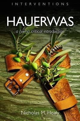 Picture of Hauerwas