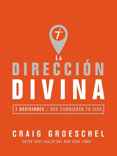 Picture of La Direccion Divina