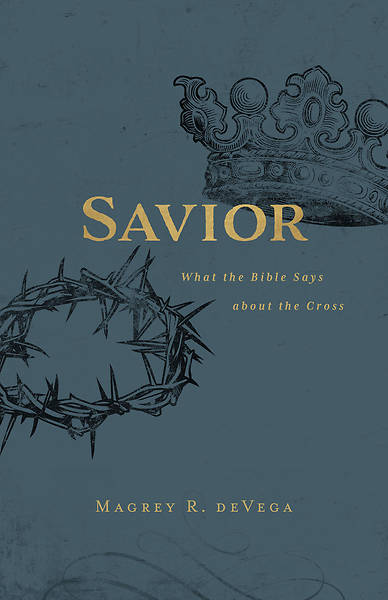 Picture of Savior