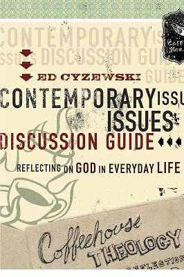 Coffeehouse Theology Discussion Guide