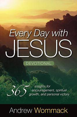Every Day with Jesus Devotional [ePub Ebook]