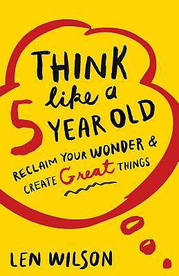 Picture of Think Like a 5 Year Old - eBook [ePub]