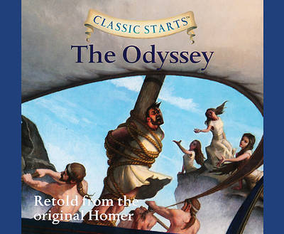 Picture of The Odyssey, Volume 52