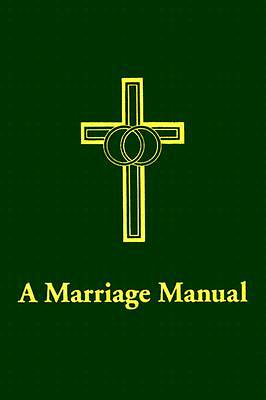 Picture of A Marriage Manual