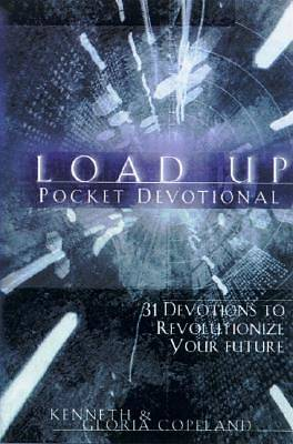 Picture of Load Up Pocket Devotional