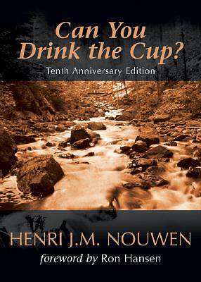 Can You Drink the Cup? [ePub Ebook]