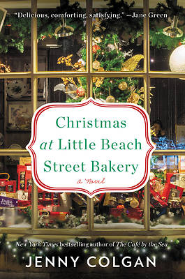 Picture of Christmas at Little Beach Street Bakery