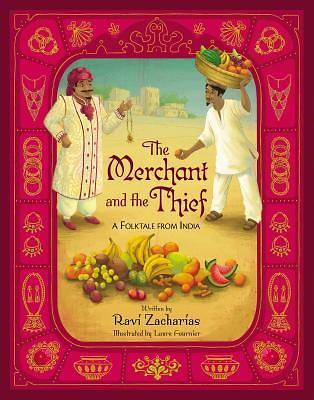 Picture of The Merchant and the Thief