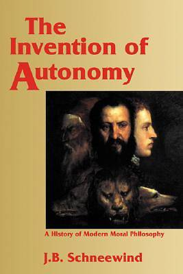 Picture of The Invention of Autonomy