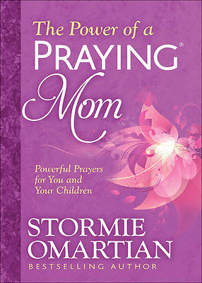 Picture of The Power of a Praying Mom
