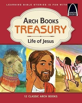 Picture of Arch Books Treasury