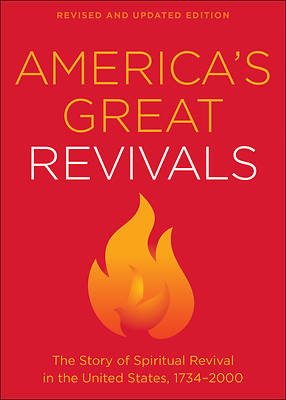Picture of America's Great Revivals