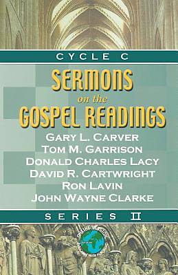 Sermons on the Gospel Readings Series II, Cycle C