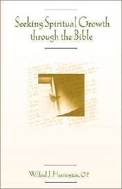 Picture of Seeking Spiritual Growth Through the Bible