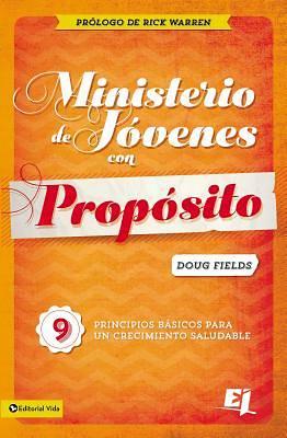 Picture of Ministerio de Jovenes Con Proposito