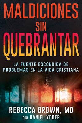 Picture of Maldiciones Sin Quebrantar / Unbroken Curses