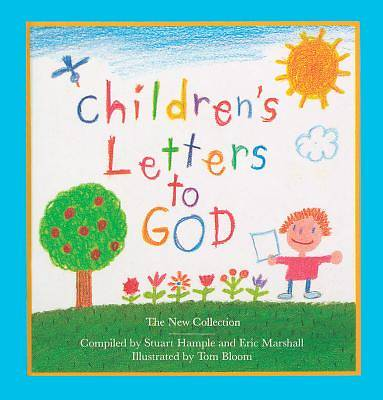 Picture of Children's Letters to God