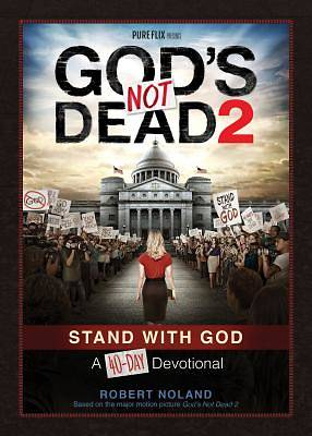 Gods Not Dead 2 [ePub Ebook]