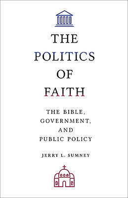 Picture of The Politics of Faith