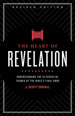Picture of The Heart of Revelation