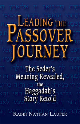 Picture of Leading the Passover Journey