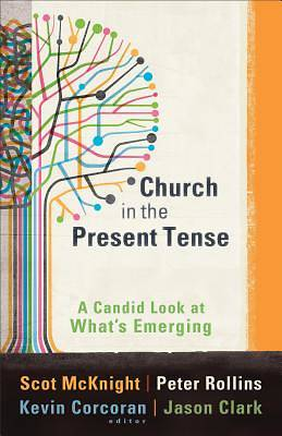Picture of Church in the Present Tense