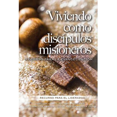 Picture of Viviendo Como Discipulos Misioneros