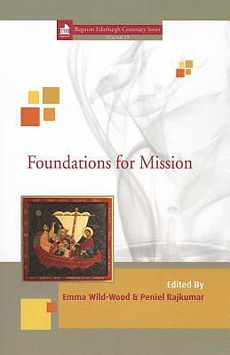 Picture of Foundations for Mission