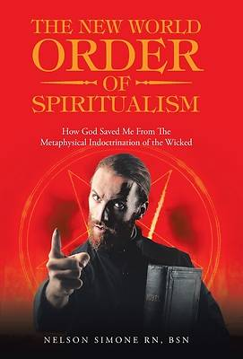 Picture of The New World Order of Spiritualism