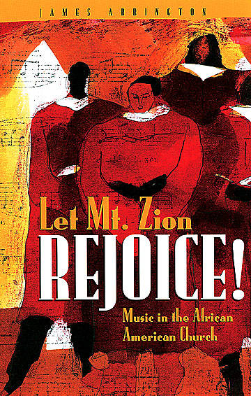 Let Mt. Zion Rejoice!