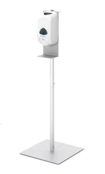 Picture of Hand Sanitizer Dispenser Floor Stand