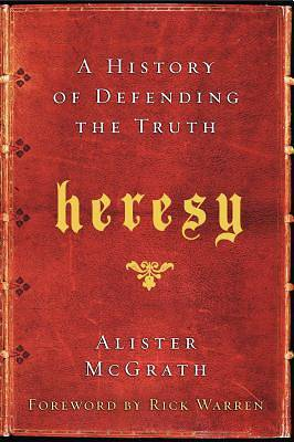 Picture of Heresy