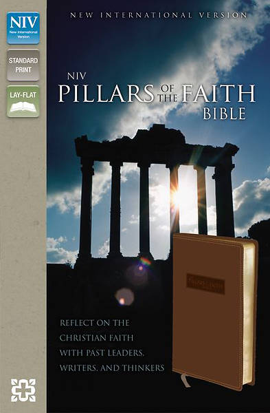NIV Pillars of the Faith