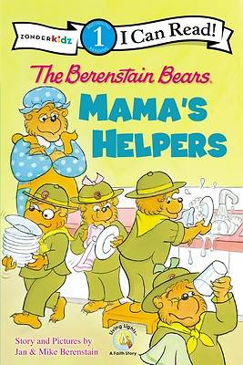 Berenstain Bears: Mamas Helpers