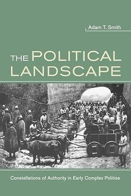 The Political Landscape [Adobe Ebook]