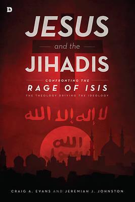 Picture of Jesus and the Jihadis