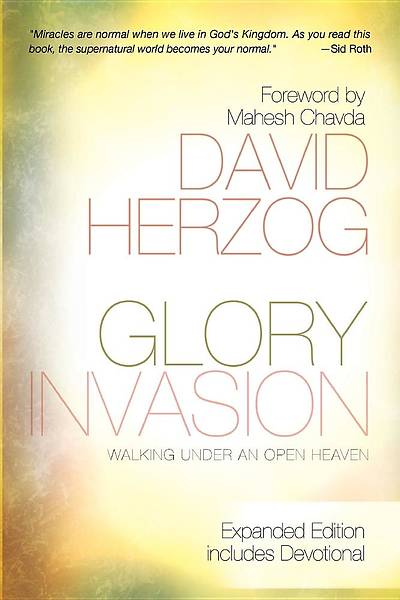 Picture of Glory Invasion Expanded Edition