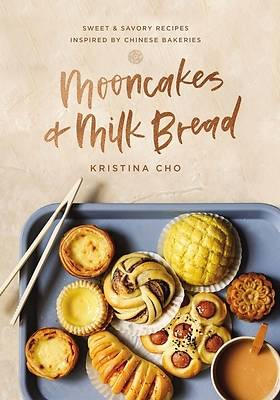 Picture of Mooncakes and Milk Bread