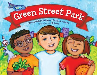 Picture of Green Street Park