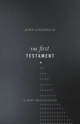 Picture of The First Testament