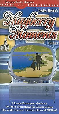 Mayberry Moments Volume 1 Leader Participant Guide