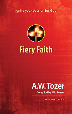 Picture of Fiery Faith
