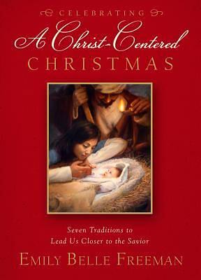 Picture of A Christ-Centered Christmas