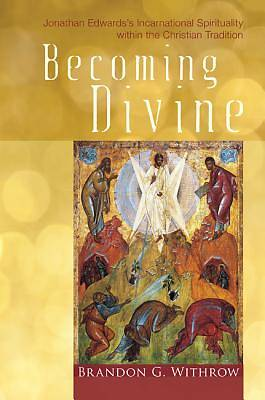 Picture of Becoming Divine