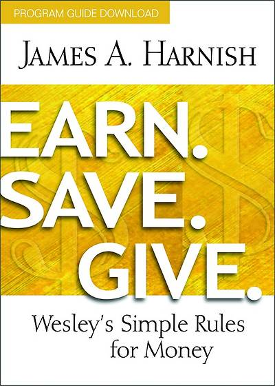 Picture of Earn. Save. Give. Program Guide Download
